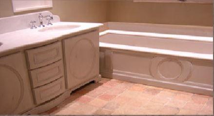 Meuble de salle de bain 05