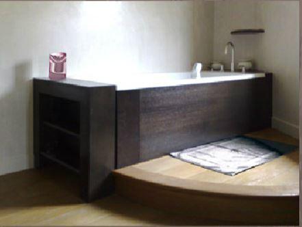 Meuble de salle de bain 08