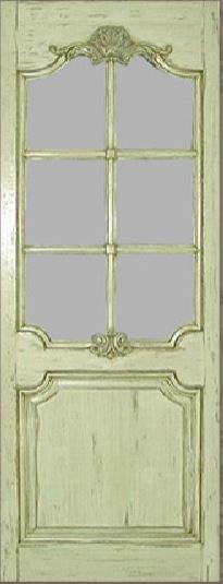 Porte PC143