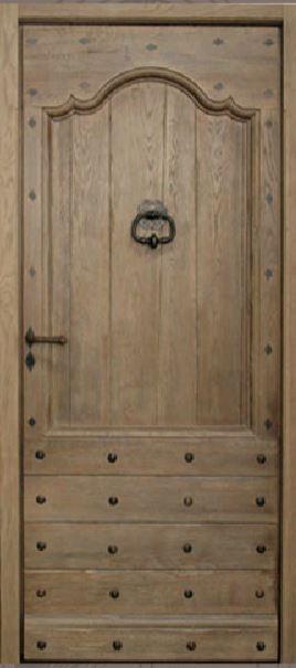 Porte PE112