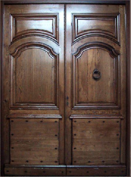 Porte PE118