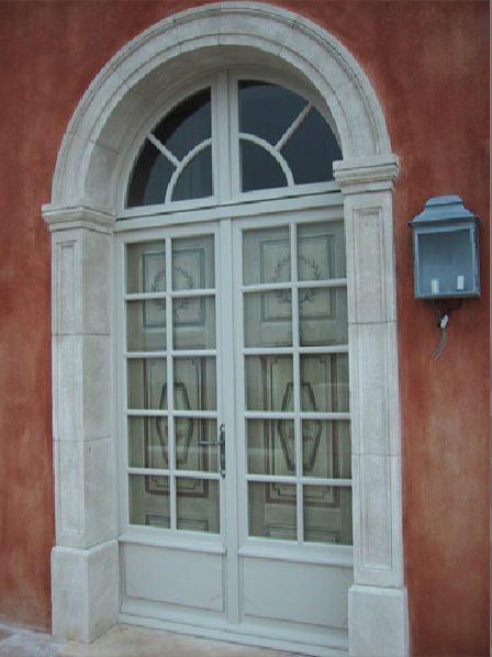 Porte fenêtre PF04