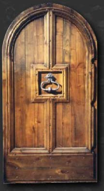 Porte PE44