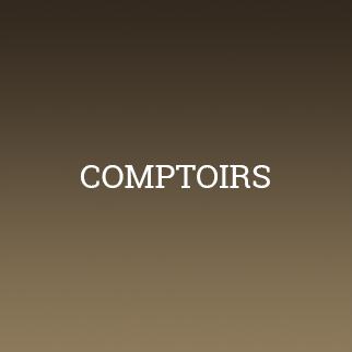 Comptoirs