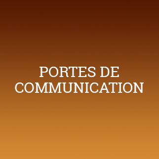 Portes de communication
