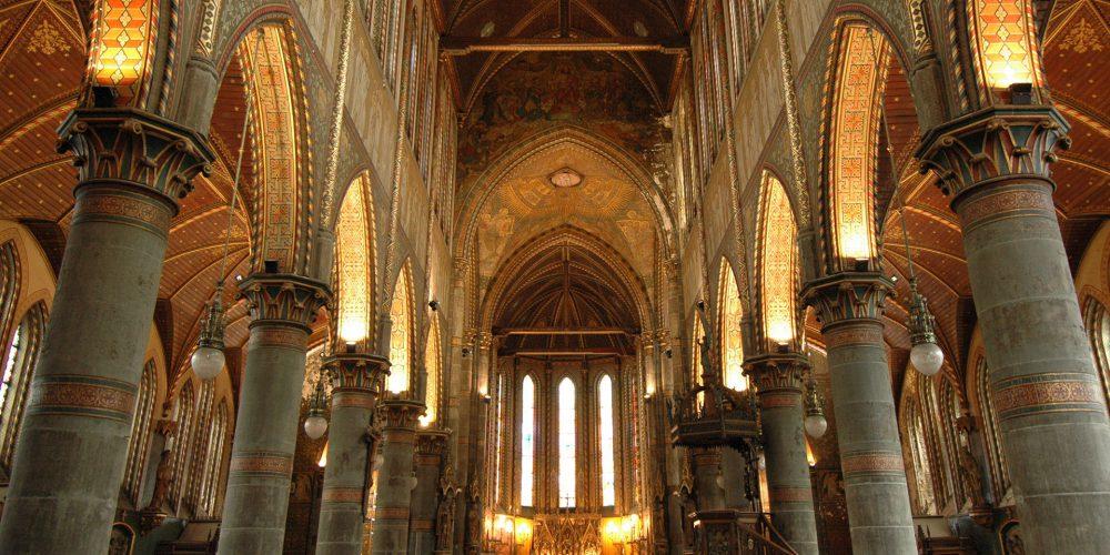 Eglise Saint-Joseph - Roubaix