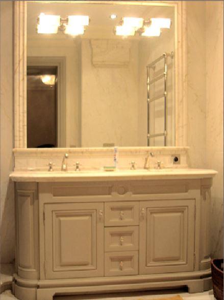 Meuble de salle de bain 07