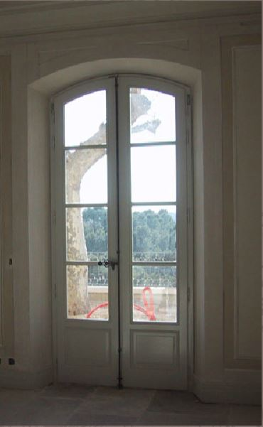 Porte fenêtre PF03