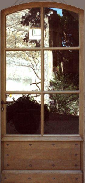 Porte fenêtre PF05