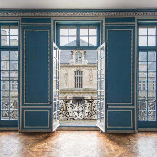 Musée de Carnavalet - Histoire de Paris